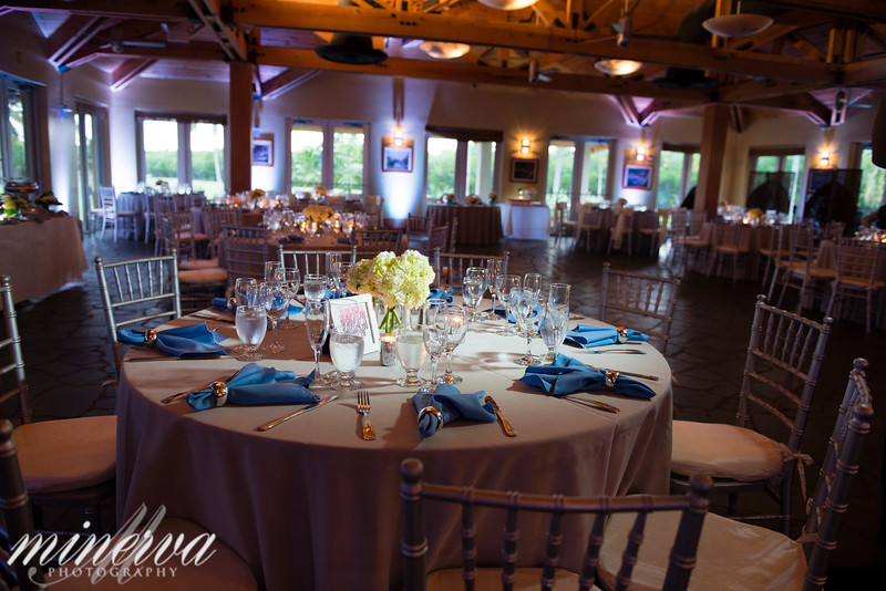 crandon park golf course wedding 2