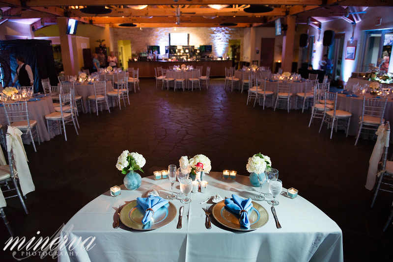 crandon park golf course wedding 4