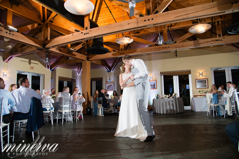 crandon park golf course wedding 8