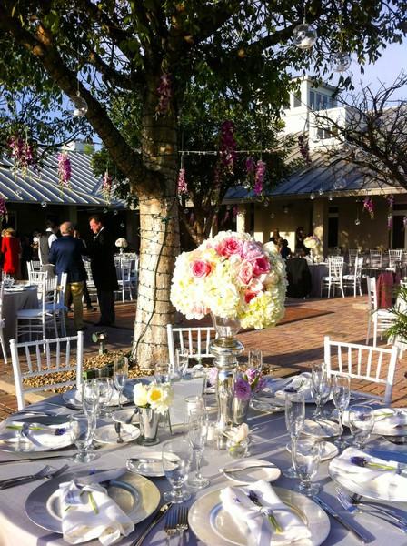 crandon park oudoor wedding 1
