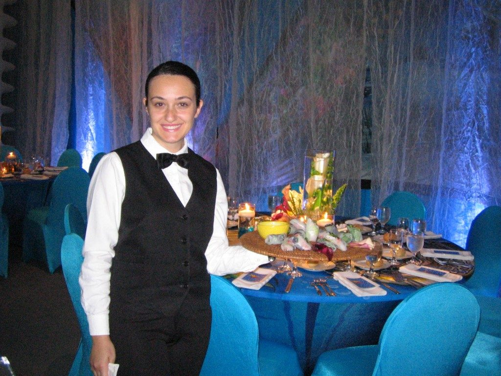 CATERING IN MIAMI 6