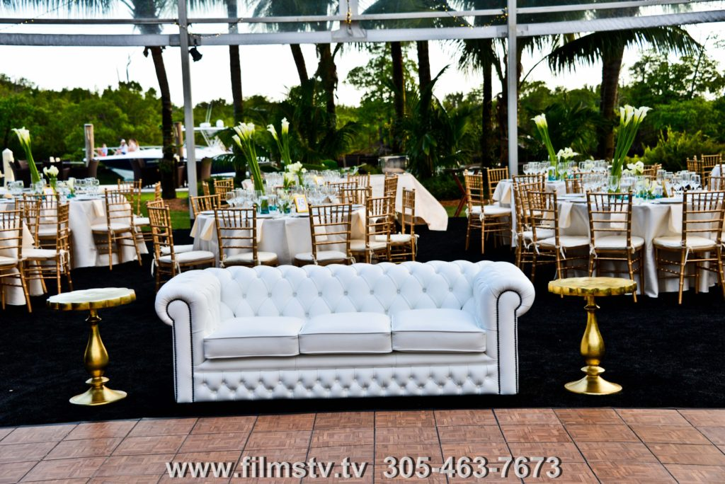 key biscayne wedding