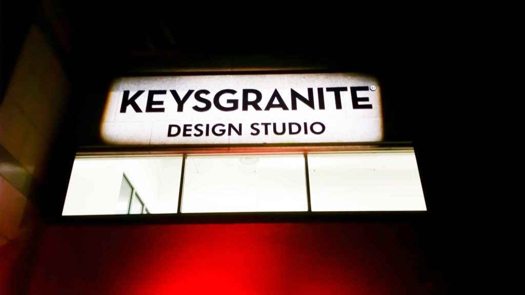Keysgranite design studio