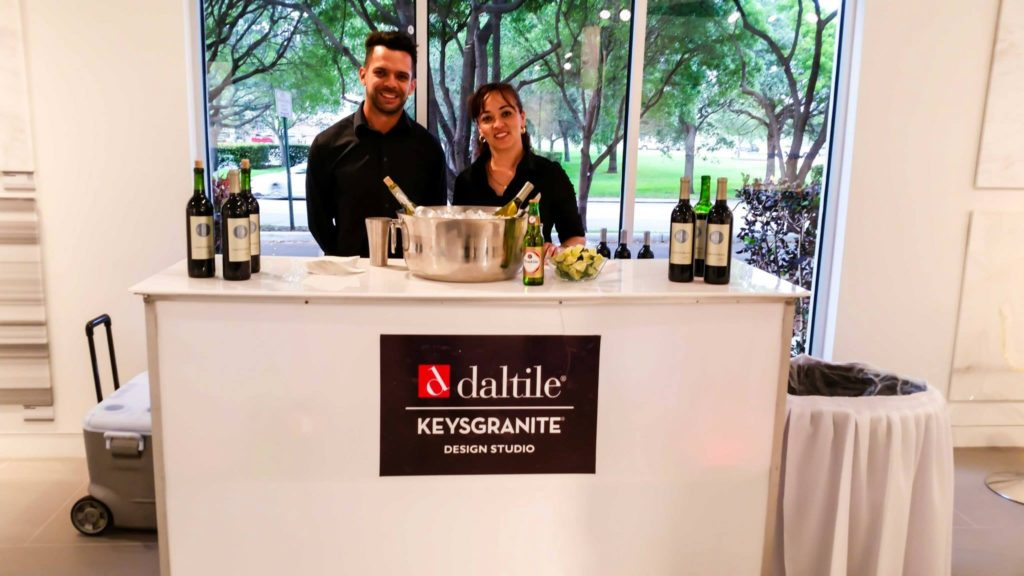 Miami bartenders catering