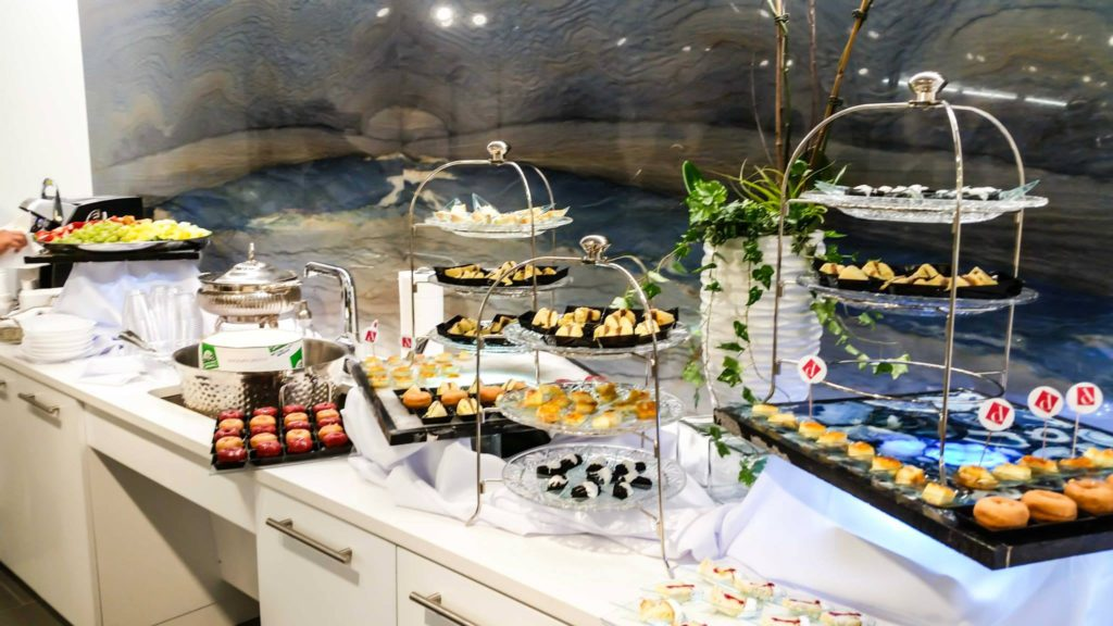 tiers miami catering