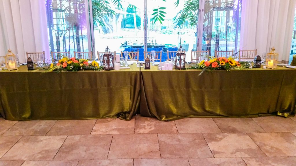 miami beach botanical gardens catering
